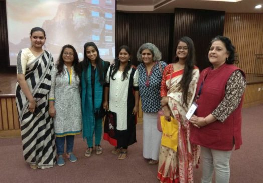 IAWRT Asian Women's Film Festival