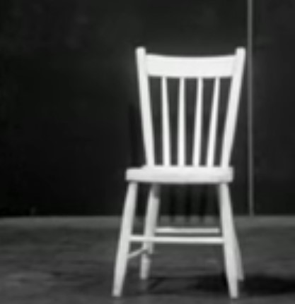 A Chairy Tale